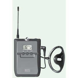 UBR-016 RCS UHF-Empfanger Produktbild