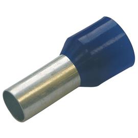 270022 Haupa isolierte Aderendhülse 0,75/8 blau Produktbild