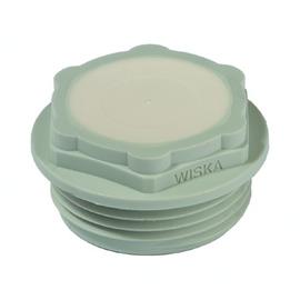 EMS 25 Wiska Zweikomponenten-Membran- Kunststoffkabeleinführung M25x1,5 IP66 Produktbild