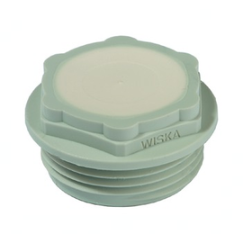 EMS 32 Wiska Zweikomponenten-Membran- Kunststoffkabeleinführung M32x1,5 IP66 Produktbild
