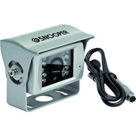 1.75.484.00153 Snooper Rückfahrkamera fest 24V Produktbild