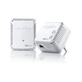 2.88.272.00006 Devolo dLan 500 WiFi Starter Kit Produktbild