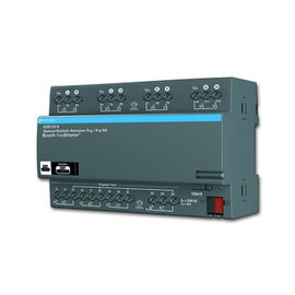 2CDG510007R0021 ABB Sensor / Schaltaktor 8-E/8-A free@home 6251/8.8 Produktbild