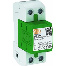 5096849 Obo MCD 50 B CoordinatedLightningController Produktbild