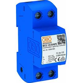 5096865 Obo MCD 125 B NPE CoordinatedLightningController für N ge Produktbild