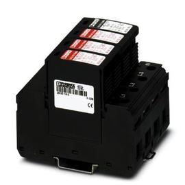 2800184 PHÖNIX VAL-MS-T1/T2 335/12.5/3+1 Blitzstrom- / Überspannungsableiter Typ Produktbild