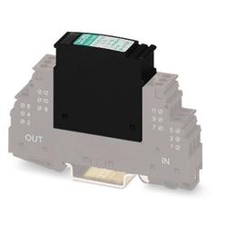 2819008 PHOENIX PT PE/S+1X2-24-ST Überspannungsschutz-Stecker Produktbild