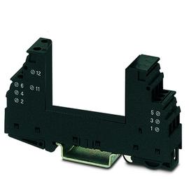 2839208 PHOENIX PT 2X2-BE Überspannungsschutz-Basiselement Produktbild