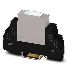 2856265 PHOENIX PT PE/S+1X2-BE Überspannungsschutz-Basiselement Produktbild