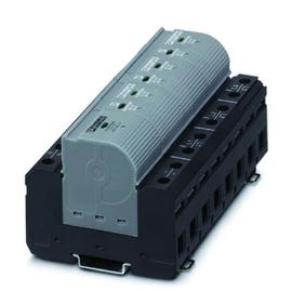 2880448 PHOENIX SYS-SET/ 1 Blitzstrom- / Überspannungsableiterkombi Produktbild