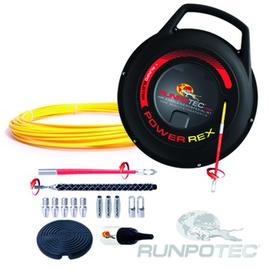 10088 Runpotec POWER REX 30 m Ø 3 mm Gewinde RTG Ø 6 mm Produktbild