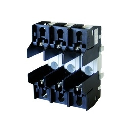 U5311232 Jean Müller U00-1IG/K NH-Sicherungsunterteil  NH00 1polig Produktbild