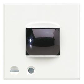 HD4654 Bticino IR-Empfänger white Produktbild