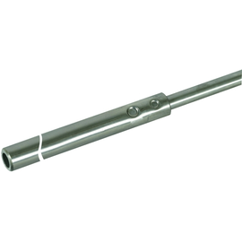 103449 DEHN Rohrfangstange D 16/10mm L 3000mm NIRO Produktbild