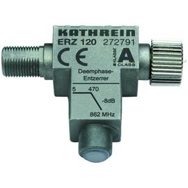 272791 Kathrein ERZ 120 Deemphase Entzerrer, für Hausanschluss Verstärker Produktbild