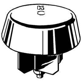 218214 Kathrein ZTC 06 Mastabdeckkappe Produktbild
