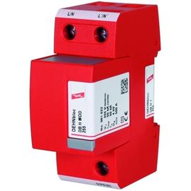 961122 DEHN Blitzstromableiter Typ 1 DEHNbloc H M 1-polig 255V AC Produktbild