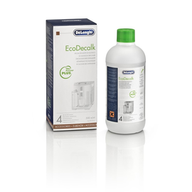 5513296041 DeLonghi SET DLSC500 ECO DECALK 500ml Entkalker Produktbild