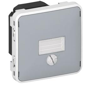 069517 Legrand FRAP Dämmerungsschalter Modular grau Produktbild