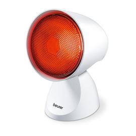 616.01 (4) Beurer IL 21 Infrarotlampe 150Watt 5-stufig Produktbild