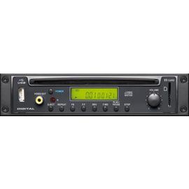 AM-100 DV RCS DVD/CD/USB/SD Player, (für ME-1A) Produktbild