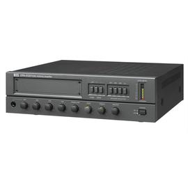 CPA-3120 C RCS Kleinzentrale, 180/120 W, 3 HE Produktbild