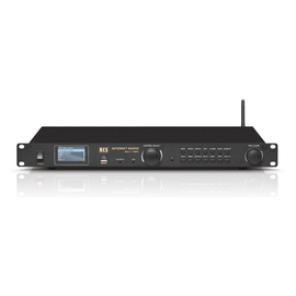 DNT-400 DAB RCS 19? DAB Internetradio Multi-Tuner Produktbild