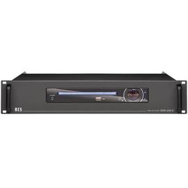 DVD-200 X RCS 19? DVD Player, 2 HE Produktbild