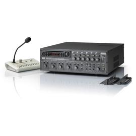 VLZ-6480 A RCS Kleinzentrale ?VARIO LINE?, 720/480 W, 3 HE, 6 Lautsprecherk Produktbild