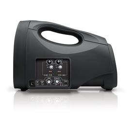 WPP-050 U2 RCS Wireless POWER PHONE, 50 W, mit integriertem 2 Kanal UHF-Empfäng Produktbild