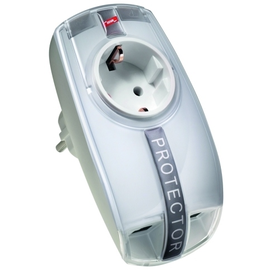 909310 DEHN Überspannungsableiter DEHNprotector Kombiadapter Produktbild