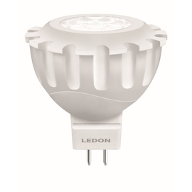 29001053 Ledon LED MR16 8W/60D/827 GU5,3 540LM Produktbild