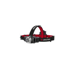 7296 Led Lenser H6 LED-Stirnlampe 200 Lumen (inkl. 3x AAA) Produktbild