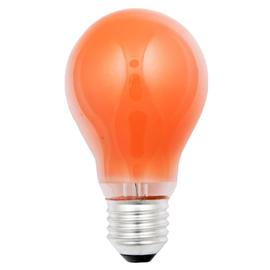40249 Scharnberger Glühlampe 25W E27 orange Produktbild