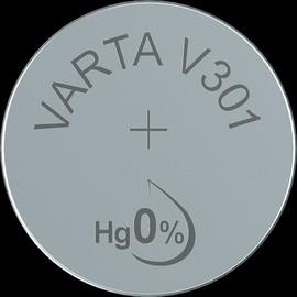 00301101111 VARTA WATCH V301 (1STK.-BLISTER) Knopfzelle Produktbild