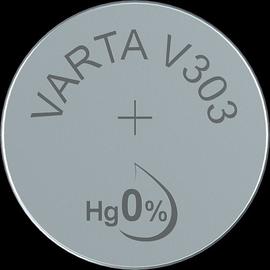 00303101111 VARTA WATCH V303 (1STK.-BL.) Knopfzellenbatterie 1,55V Produktbild