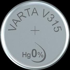 00315101111 VARTA WATCH V315 (1STK.-BLISTER) Knopfzelle Produktbild