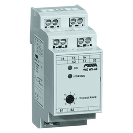 00241517 Peha D 940 WS-AE Auswerte- einheit Wind Produktbild
