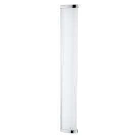 94713 Eglo LED-WL L-600 chrom/weiß GITA2 Spiegelleuchte IP44 1700lm Produktbild