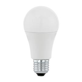 11477 Eglo LM E27 LED BIRNE A60 9,5W/806lm 3000K 1 STK Produktbild