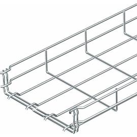 6001444 Obo GRM 55 150 G Gitterrinne GRM 55x150x3000  Stahl galvanisch verzinkt Produktbild