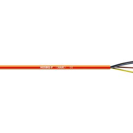 0013610 ÖLFLEX 550 P 2X1 ORANGE PUR-Geräteanschlussleitung Produktbild
