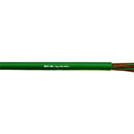 0155001 KEL Fe/CuNi LX 4X1,5 DIN Ausgleichsleitung PVC-PVC Produktbild