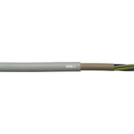 1600008 NYM-J 1G2,5 VDE Mantelleitung Produktbild