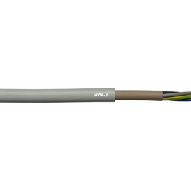 1600009 NYM-J 1G4 VDE Mantelleitung Produktbild