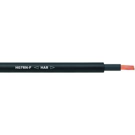 1600126 H07RN-F 5G50 schwarz Gummischlauchleitung Produktbild