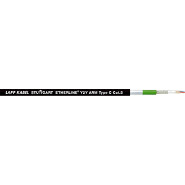 2170496 ETHERLINE Cat.5 ARM Cat 5 armiert (verb. Nagetierschutz) Produktbild