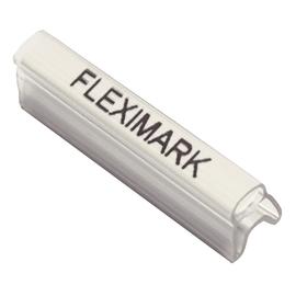 83252672 FLEXIMARK Markierhülse halogenfrei 1,4-5/30 transparent Produktbild