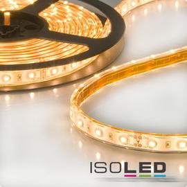 111780 Isoled LED AQUA827-Flexband, 24V 4,8W/m, IP68, warmweiß 5m Rolle Produktbild
