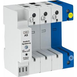 5096421 Obo V20 C U 3 AS Unterteil V20 und V25 mit Akustiksignalisierung Produktbild